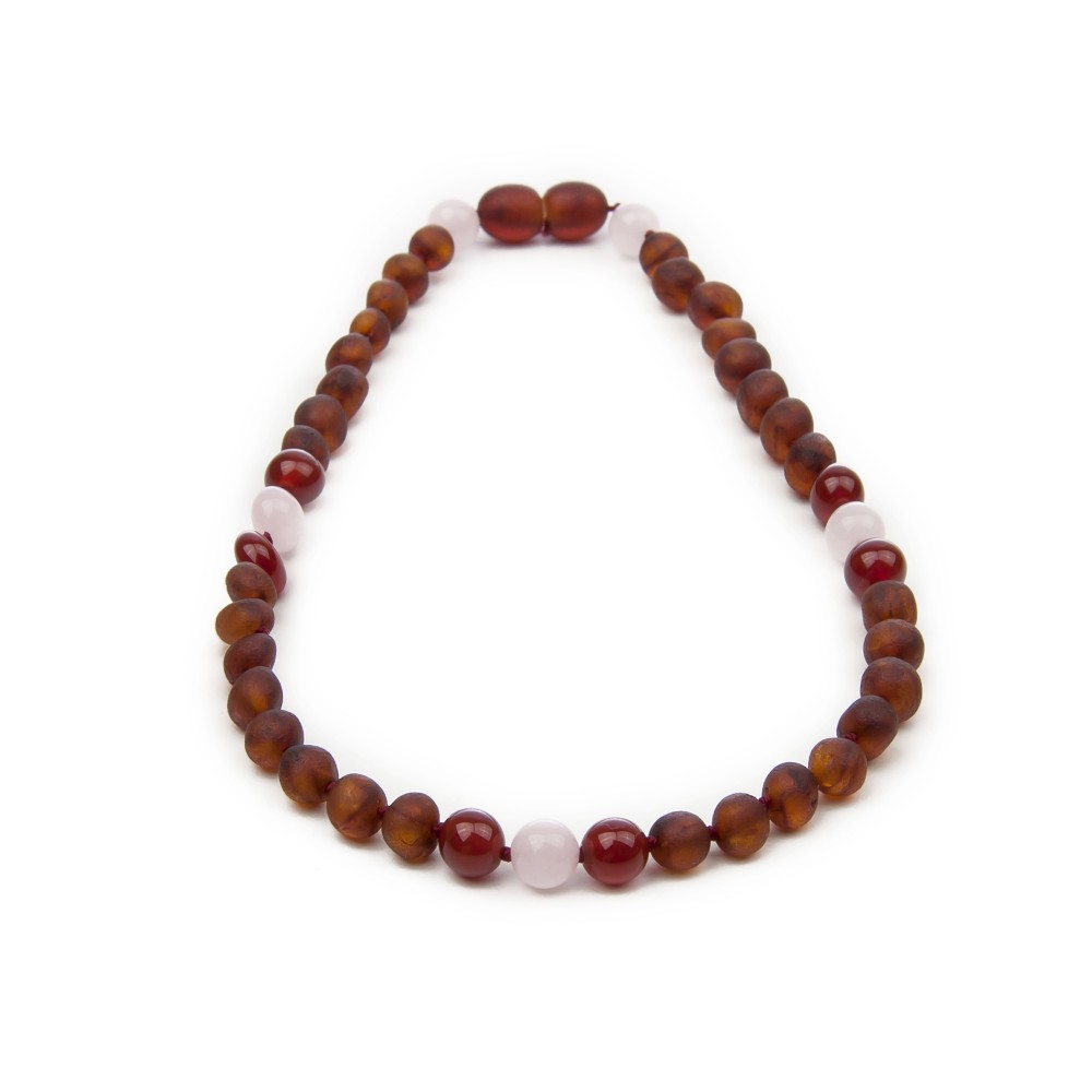 how to buy amber teething necklace