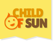 Childofsun.com