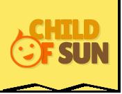 Childofsun.com